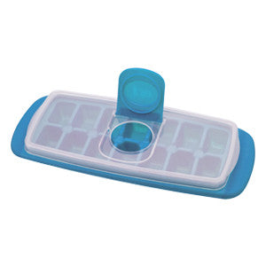 Joie Ice Cube Tray - Blue