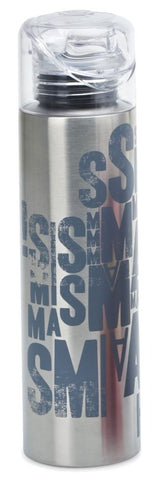 Smash Reuseable Stainless Steel Water Bottle