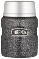 Thermos Stainless Steel Hammertone Flask 710ml