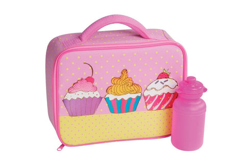 Cupcake Lunch Bag