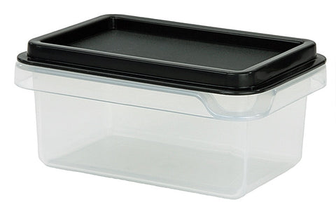 Cuisine Queen Food Storage Container 250ml - 4 Pack