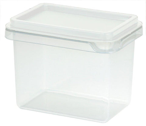 Cuisine Queen Food Storage Container 400ml - 4 Pack
