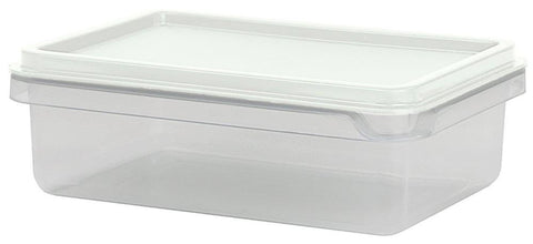 Cuisine Queen Food Storage Container 500ml - 2 Pack