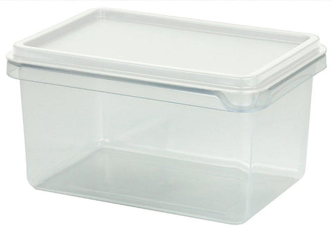 Cuisine Queen Food Storage Container 600ml - 2 Pack