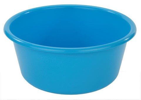 Cuisine Queen Large Coloured Mixing Bowl 9.5L