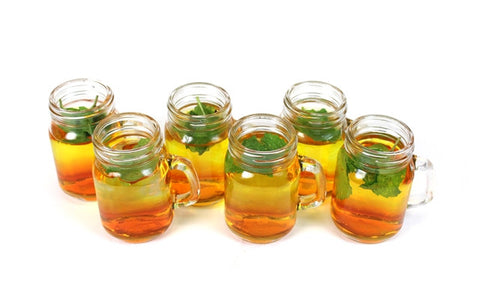488 Mason Jar Shot Glass Set Online 3