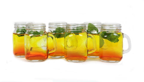 488 Mason Jar Shot Glass Set Online NZ 2
