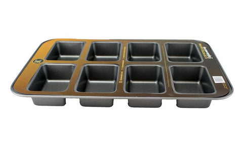Petite Loaf Pan 8 Cup 3 Buckets Full