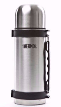 DV100 Thermos Stainless Steel Flask 1 Litre online nz