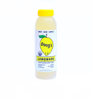 Doug's Original Lemonade