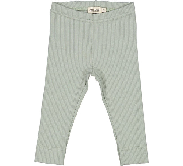 MODAL LEGGINGS - SAGE