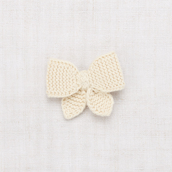 MEDIUM PUFF BOW - STRING