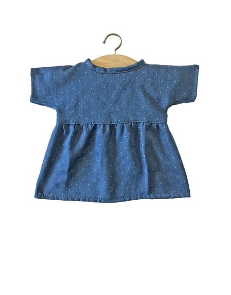 CLOTHING FOR DOLLS - 34cm