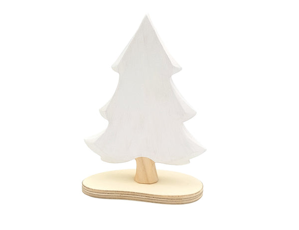 FIR TREE WHITE - LARGE
