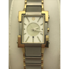 Relic Ladies Silver Dial Two Tone Silver/Gold Stainless Steel Watch 251304