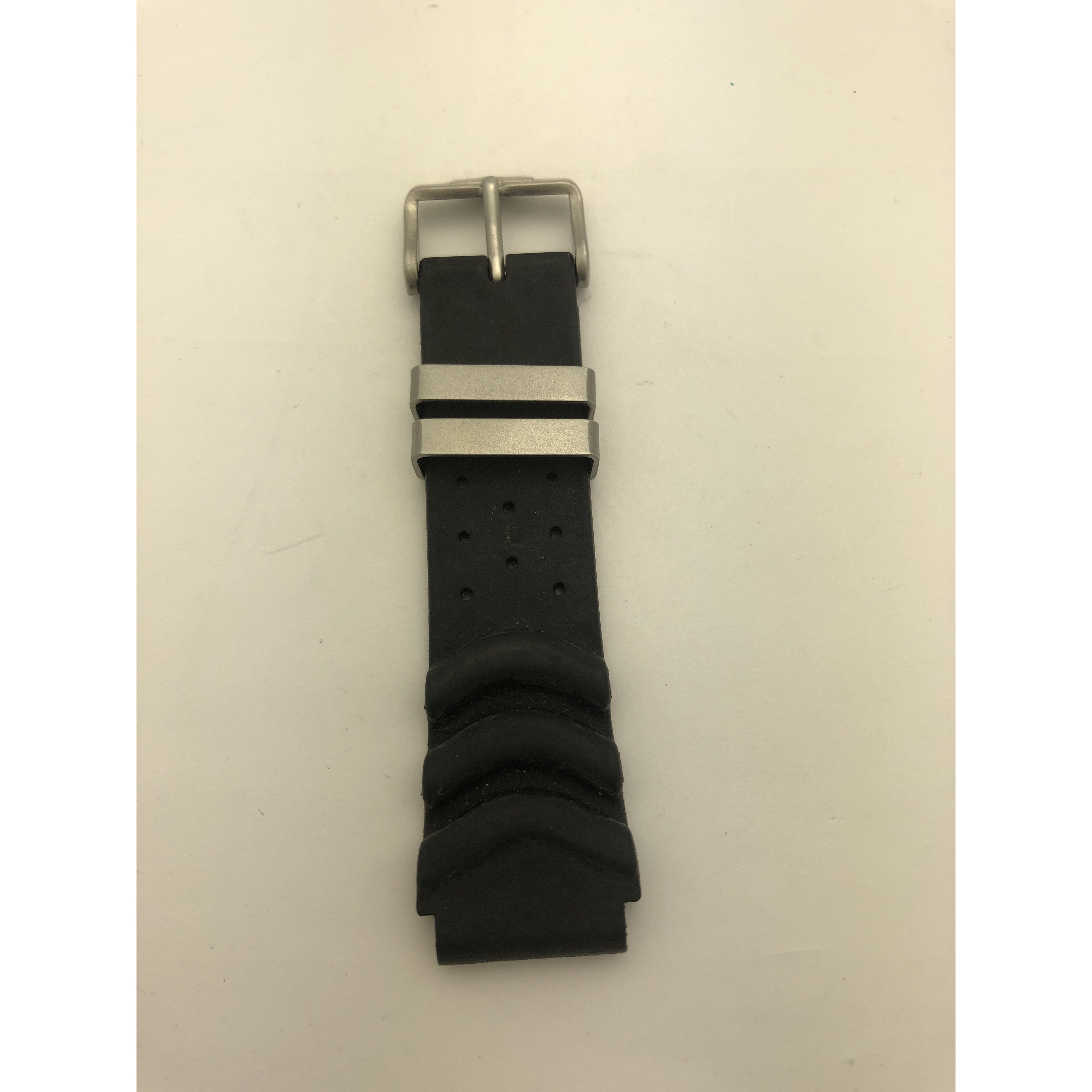 Citizen Promaster Balck Rubber Band Strap BJ2000-09E
