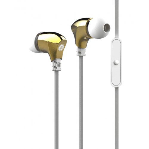 Gavio Metallon Zinc Earphone