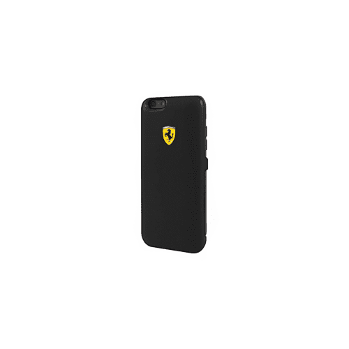 Ferrari Formula 1 Apple iPhone 6 Plus Battery case 4200mAh - Black