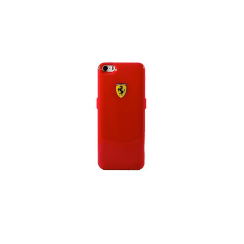 Ferrari Formula 1 Apple iPhone 6 Battery case 3000mAh - Red