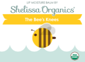 The Bee's Knees Natural Lip Treat