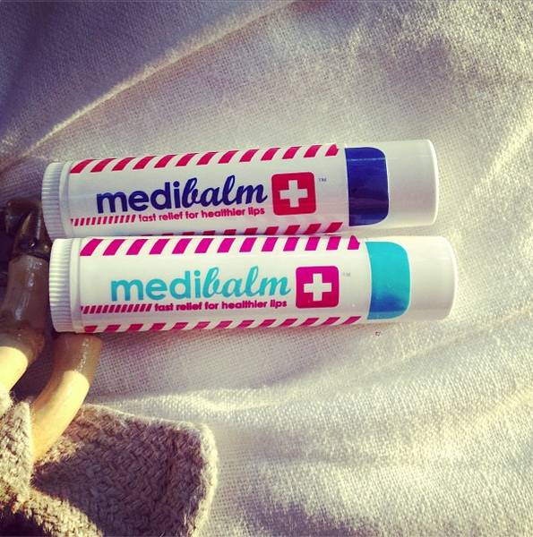 Medibalm Lip Survival