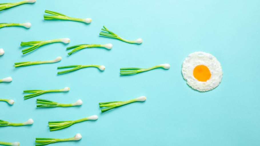 The top 5 mistakes with fertility diets