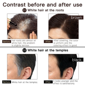 Instant Gray Root Coverage