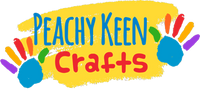 Peachy Keen Crafts