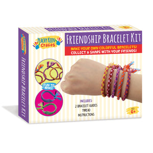 Friendship Bracelet Kit
