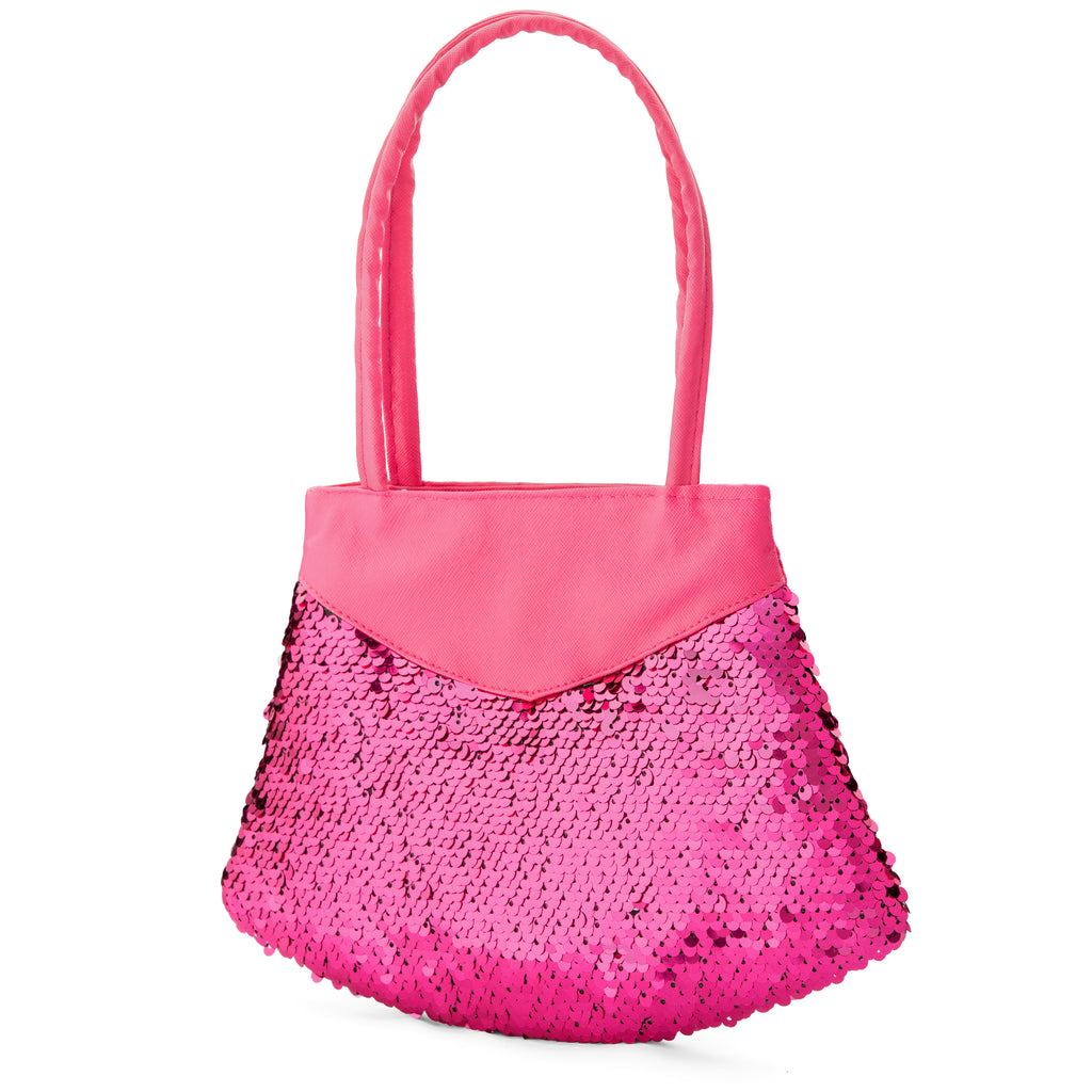Kids Mermaid Sequin Toy Purse