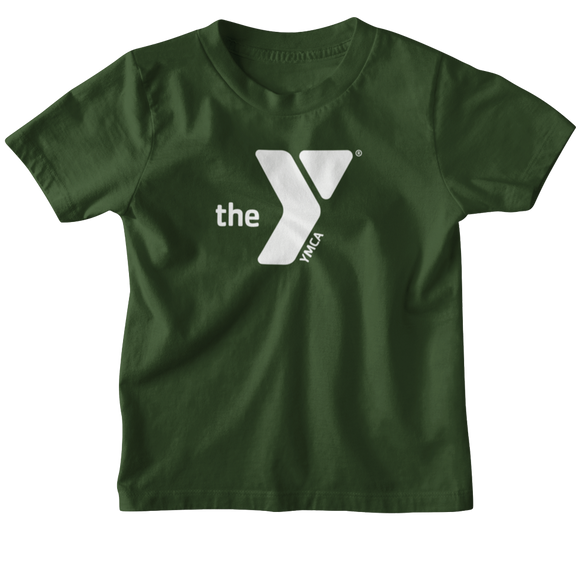 Children's Tee - Green