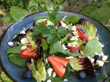 Load image into Gallery viewer, Bowla Strawbs Salad