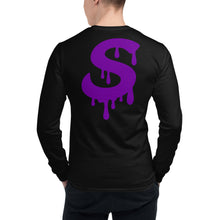 Load image into Gallery viewer, Drippy S Champion Long Sleeve Shirt
