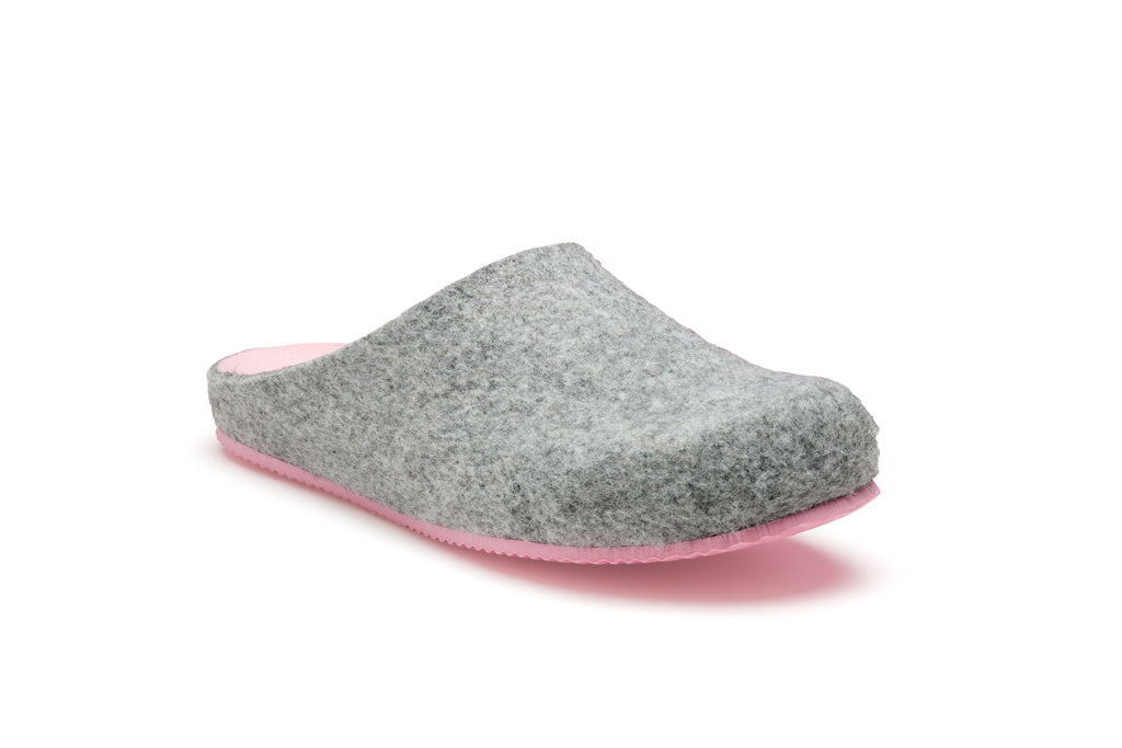 Sansa Woman (Grey/Pink)