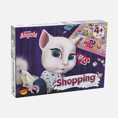 Shopping - Talking Tom and Friends Tabletop Games