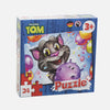 Puzzle, Talking Tom and Friends Tabletop Games