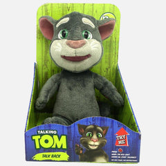 Talking Tom - TALK BACK TOY