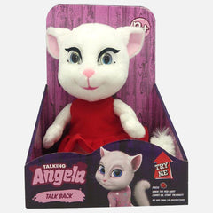 Talking Angela - TALK BACK TOY