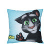 Talking Tom Cushion