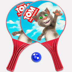 Beach Racket Set