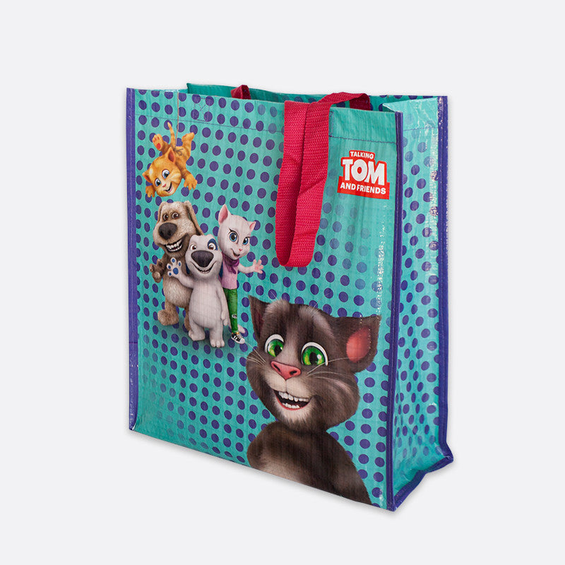 Talking Tom and Friends Gift Bag
