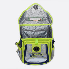Talking Tom HARD Ergonomic Backpack - Kids Leader of the Pack