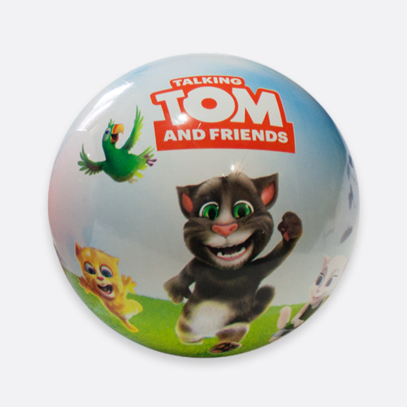 Talking Tom and Friends PVC Ball