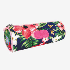 Talking Angela Pencil Case - Teen Flowers