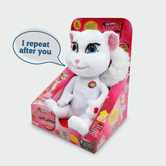 Talking Angela - Hero XL