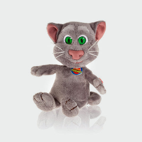 Talking Tom - S