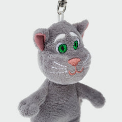 Talking Tom Keychain