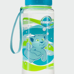 Talking Tom and Friends UnderWater Bottle