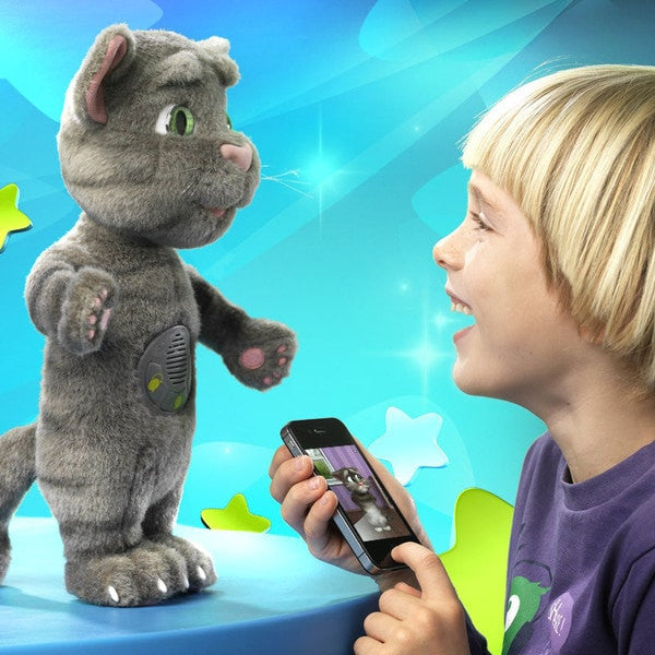 talking tom superstar