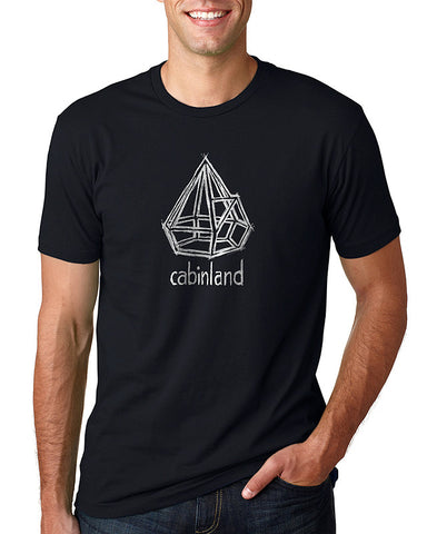 Men's Cabinland T-Shirt